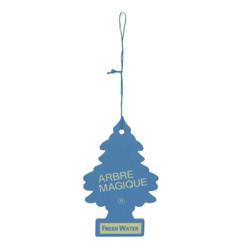 Arbre magique luchtverfrisser Wonderboom fresh aqua