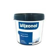 Wijzonol Superdek wit 10 liter
