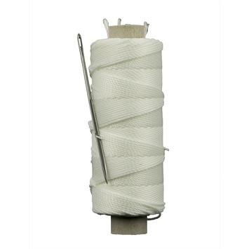 Zeilgaren met naald dik 60 meter