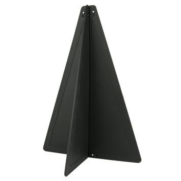 Kegel 43x33 cm