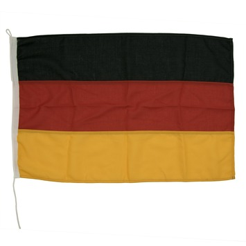 Vlag Duitsland 40x60 cm