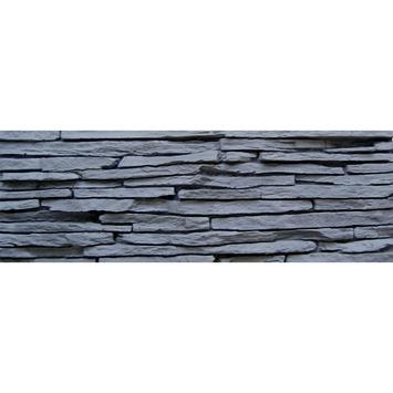 Stone Design Pegasus 4 Antraciet 1 m²