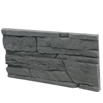 Stone Design Steenstrip Tenerife Grijs 1 m²