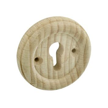 GAMMA sleutelplaat hout 2 stuks