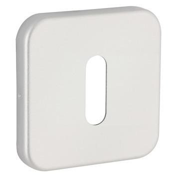 GAMMA sleutelplaat Moezel vierkant aluminium