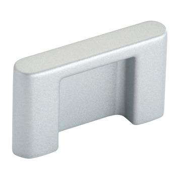 Knop Aya aluminium 40mm