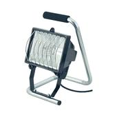 Brennenstuhl bouwlamp 500 watt