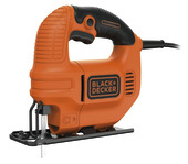 Black+Decker decoupeerzaag KS501-QS