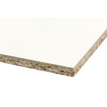 Storemax deurplaat ivoor aluminium 255x101,5 cm