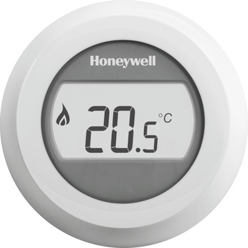 Honeywell kamerthermostaat Round on/off