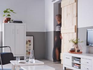 kleine ruimtes – zo richt u een kleine kamer slim in | gamma, Deco ideeën
