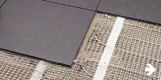 Beeld - Verwarming en ventilatie - Keuzehulp en advies - Vloerverwarming