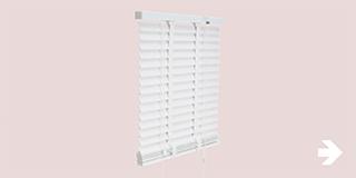 Raamdecoratie - Keuzehulp en advies - Horizontale jaloezieën