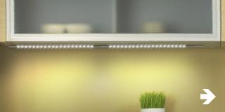 Beeld - Verlichting - Keuzehulp en advies - LEDstrips