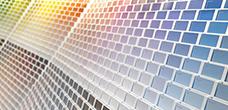 Verf mengen in meer dan 10.000 kleuren