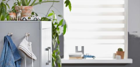 Kleine ruimtes zo richt u een kleine kamer slim in gamma for Kamer opnieuw inrichten