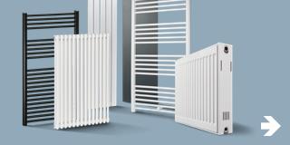 Beeld - verwarming en ventilatie - soorten verwarmingen