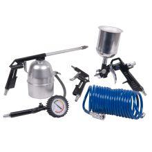 Compressor accessoires