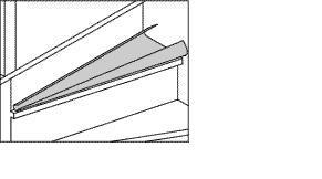 Hoeveel m2 tapijt voor trap bouwmaterialen for Hoeveel kost een nieuwe trap