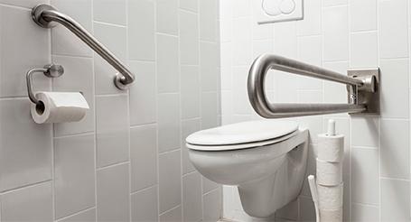aanpassingen in badkamer of toilet | gamma, Badkamer
