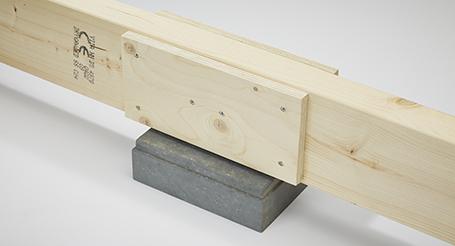 houtverbindingen de klampverbinding gamma. Black Bedroom Furniture Sets. Home Design Ideas