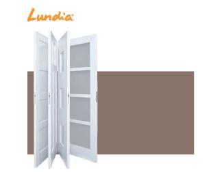 Lundia opdekdeuren bouwmaterialen for Binnendeuren karwei