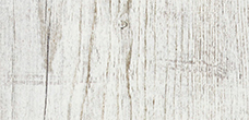Vintage wit gekalkt grenen