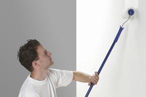 Behangen met vliesbehang gamma for Gipsplaten behangen met vliesbehang