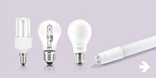 Verlichting - Keuzehulp en advies - Lichtbronnen