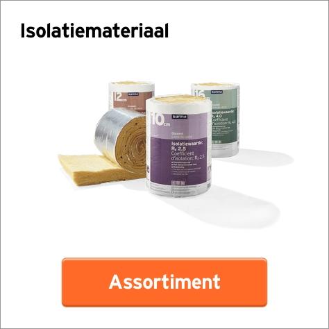 Isolatiemateriaal
