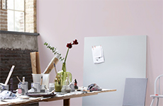 Kleur kiezen -afb stap 2: kies een kleur die bij u past