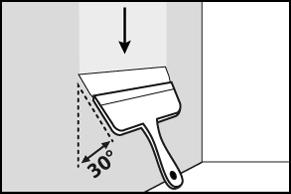 Stap 9 - Pleisteren