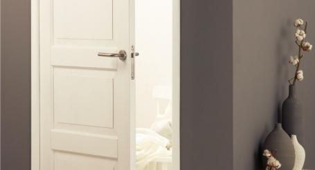 Draairichting van een deur veranderen