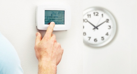Bedwelming Thermostaat vervangen | GAMMA RX18