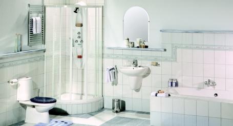 Hoogte Sierstrip Badkamer : Aan en afvoerleidingen gamma