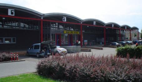 Maastricht-Oost