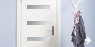 Stel uw eigen deur samen
