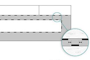 Stap 8: Afwerking Dreamclick vloer