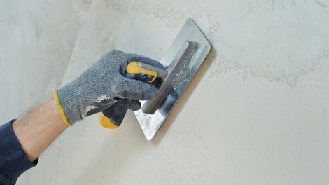 Badkamer Stucwerk Waterdicht : Badkamer stucen? volg dit stappenplan gamma