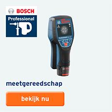 Bosch Professional - assortiment - meetgereedschap
