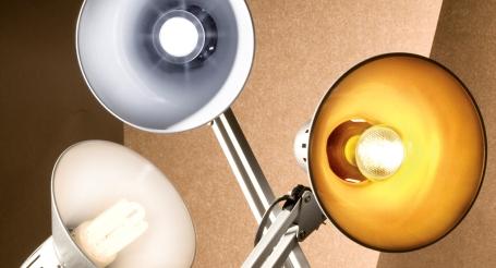 Varianten halogeenverlichting