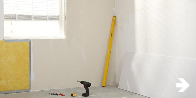 Muur & Plafond - Soorten scheidingswanden