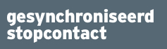 schoonmaakapparaten_gesynchroniseerd stopcontact