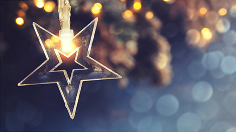 kerstverlichting header