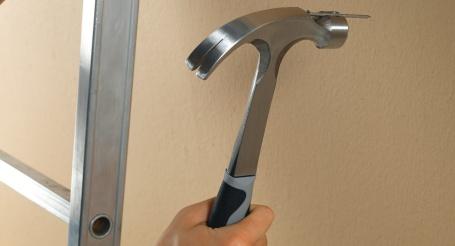 Verschillende soorten hamers