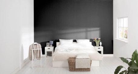 Slaapkamer Plafond Ideeen : Klusidee: ruimte beïnvloeden met kleur gamma