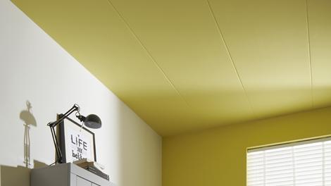Slaapkamer Plafond Ideeen : Plafond isoleren gamma