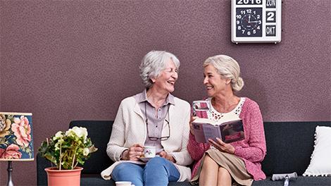 Handige hulpjes voor ouderen