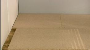 Ondervloer Houten Vloer : Ondervloer leggen gamma