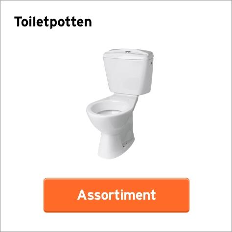 Toiletpotten